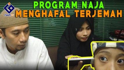 Naja Menghafal Terjemahan Al - Qur'an