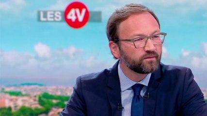 Patrick Mignola - France 2 mercredi 24 juillet 2019