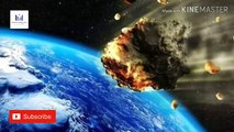 NASA asteroid tracker: A 390FT rock will scrape past Earth closer than the Moon today