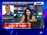Seeing early signs of some business shift due to trade issues, says Gokaldas Exports