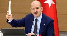 Süleyman Soylu, İstanbul'daki göçmenlere süre verilmesiyle ilgili konuştu