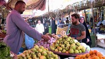 Iraq depends on imported Iran produce, fears US sanctions on Tehran