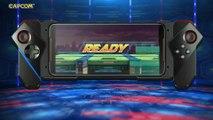 Présentation de Mega Man X Dive sur iOS