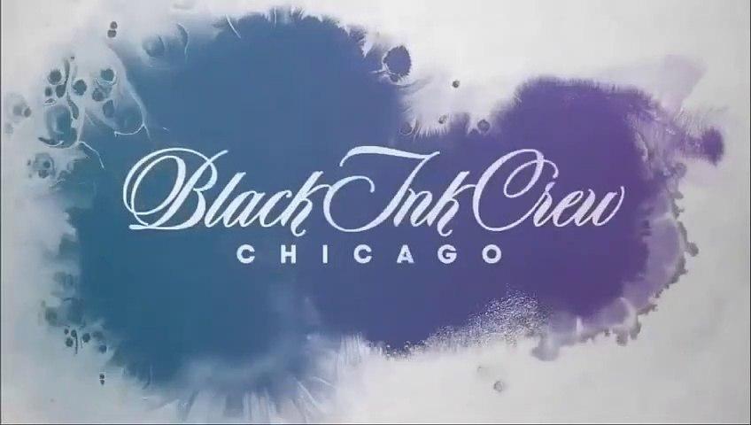 Black Ink Crew Chicago Season 5 Episode 18 - Deja Vu - 7.23.2019