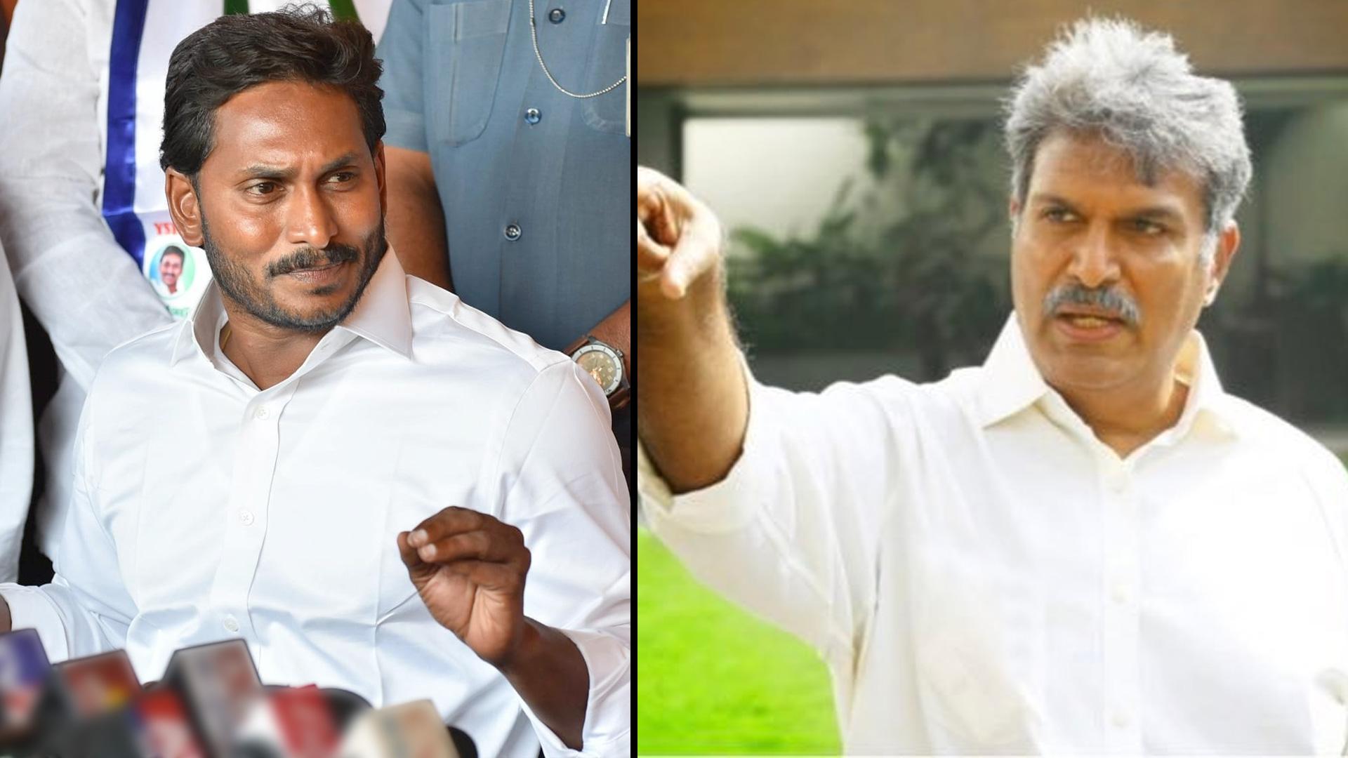 జగన్ పై విమర్శలు గుప్పించిన కేశినేని నాని || Keshineni Nani Criticized CM Jagan On Government Jobs