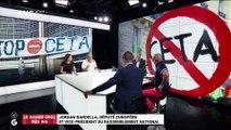 Le Grand Oral de Jordan Bardella, député européen et vice-président du Rassemblement national – 24/07