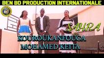 Mohamed Kouroukanfouga - Sahra - Mohamed Kouroukanfouga