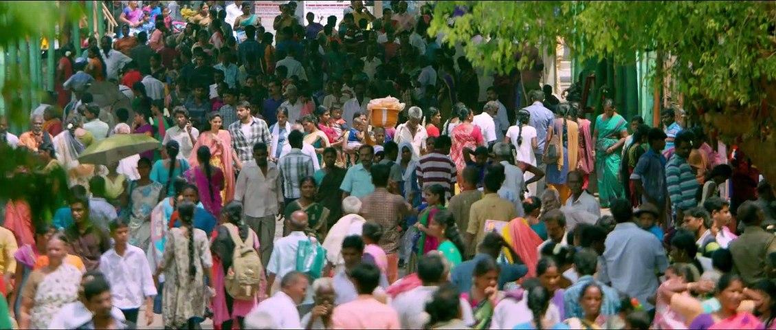 Uyirin Nadhiye Official 4K Video Song _ Mayaanadhi _ Aashiq Abu _ Tovino Thomas _ Rex Vijayan