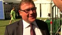 Mark Francois 'confident' Boris Johnson will deliver Brexit