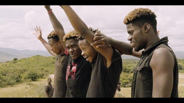 Faith Mussa - Ndi Konkuno