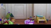 A Toy Story: Alles hört auf kein Kommando - Clip Meet Forky (Deutsch) HD