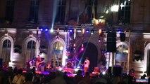 Bollène : Fix you a assuré le show pour le Tribute Coldplay