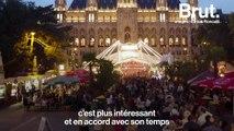 En Allemagne, un cirque remplace les animaux sauvages par des hologrammes