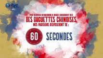 Mbappe wins ''Chopsticks Challenge'' ahead of China tour