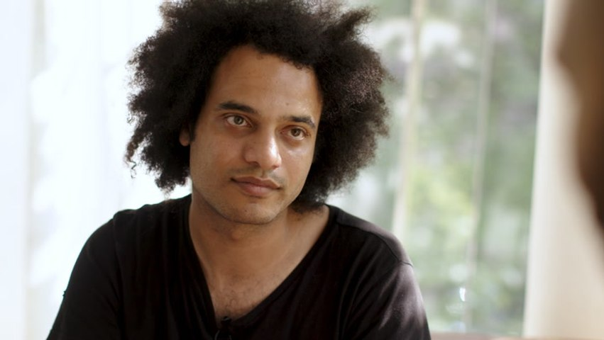 This biracial artist is taking on a notoriously racist musical genre