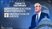 How Mueller's two public hearings will differ