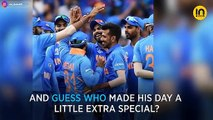 Happy Birthday Yuzvendra Chahal: Rohit Sharma, Virendra Sehwag and others send in their goofy wishes!