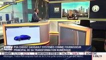 Dassault Systèmes est-il inquiet du ralentissement du marché automobile mondial ? - 24/07