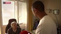 Bordeaux : un fichier canicule pour surveiller les personnes âgées