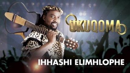 Ihhashi Elimhlophe - Ukuqoma