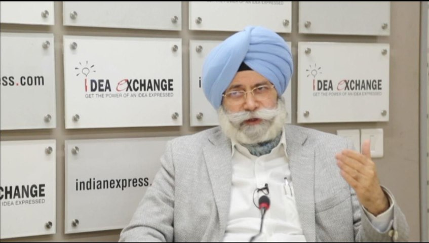 HS Phoolka on how he survived the Sikh riots