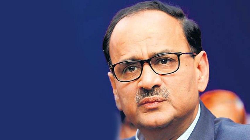 Ex-CBI chief Alok Verma declines new posting