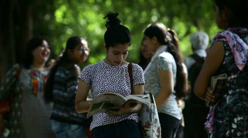 New 10% reservation to be implemented from next academic year, says HRD minister