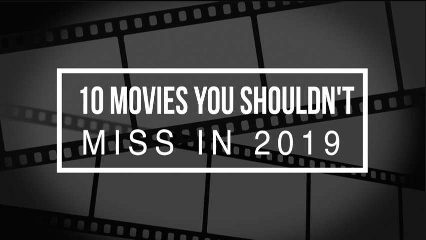 Most anticipated Bollywood movies of 2019