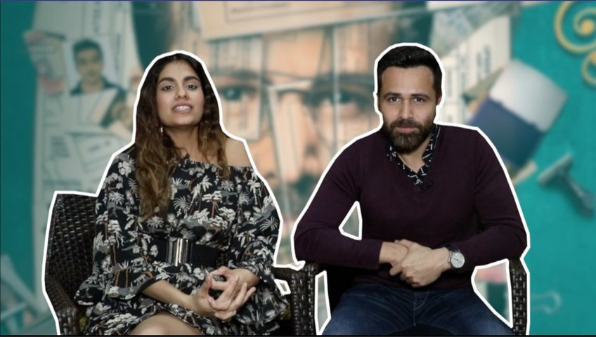 Emraan Hashmi on sexual misconduct allegations against Soumik Sen: Nothing happened on Why Cheat India sets