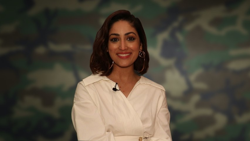 Vicky Kaushal gives feedback to co-stars for their good: Yami Gautam