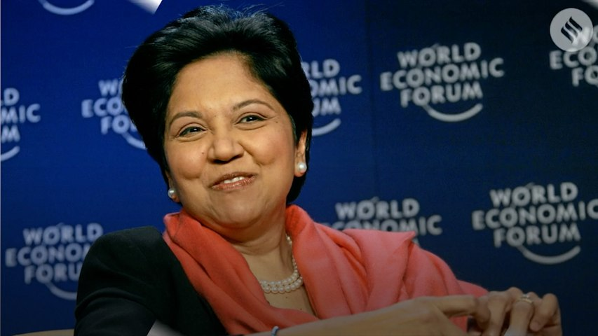 Will Ex-PepsiCo chief Indra Nooyi be the World Bank's next CEO?