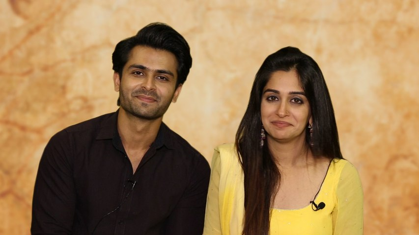 Dipika and Shoaib: Battalion 609 is not competing with Uri