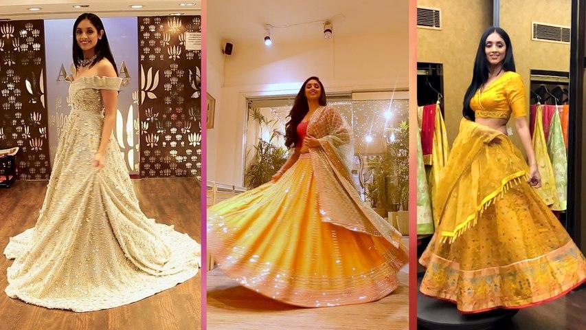 Shaadi Shopping Spree: The Bridal Affair