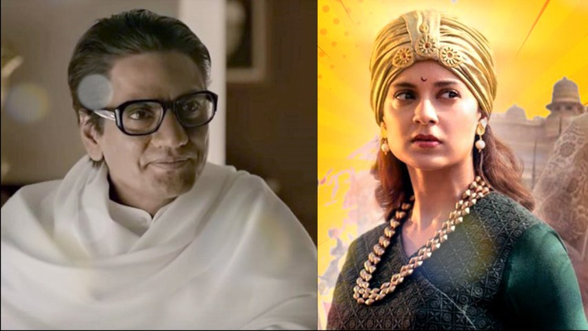 Audience Review: Thackeray and Manikarnika