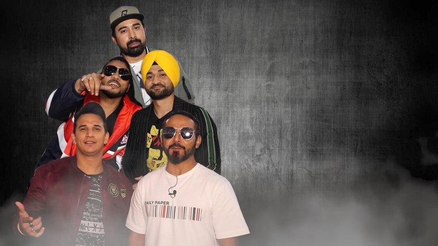 We have real heroes in the new season of Roadies: Rannvijay Singha