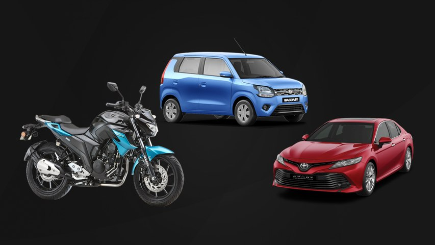 Weekly Auto Wrap: Biggest car launches in January
