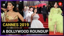 Cannes 2019: Aishwarya Rai Bachchan, Diana Penty and Others Dazzle on the Red Carpet