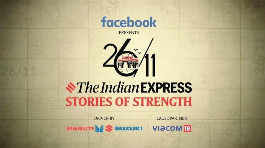26/11: Stories of Strength full event video