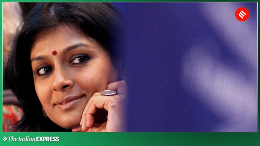 """""""The identity of a woman takes precedence over anything else"""" – Nandita Das"""