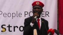 Bobi Wine declares 2021 Ugandan presidential bid