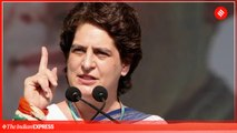 Smriti Irani distributed shoes in Amethi to belittle Rahul: Priyanka