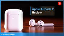 Review: Apple Airpods 2
