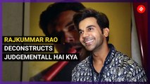 Rajkummar Rao: It doesn't matter if I am the lead actor or not