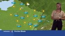 La météo du jeudi 25 juillet en Lorraine et Franche-Comté