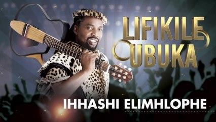 Ihhashi Elimhlophe - Lifikile Ubuka