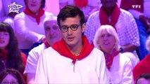 Les 12 coups de midi, TF1, Paul traite ses détracteurs de débiles, mercredi 24 juillet 2019