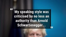 Boris Johnson - Top Quotes