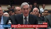 Robert Mueller on Russia Probe: Opening Statement