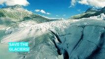 A dark first: Memorialising an Icelandic glacier
