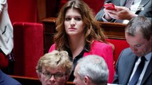 Marlène Schiappa menacée de mort : six gilets jaunes jugés ce mercredi